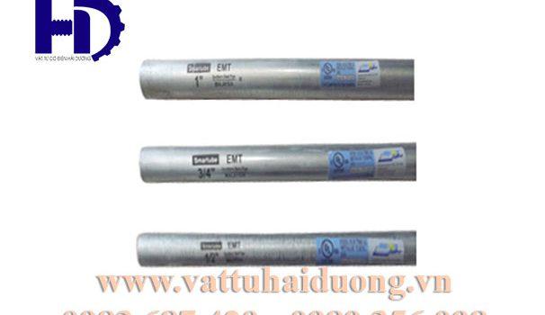 Bảng giá ống thép luồn dây điện SMATUBE- MALAYSIA
