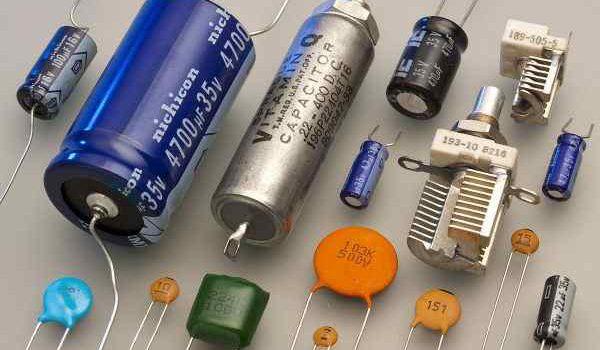 Điện trở và các thông tin liên quan trong cơ điện.
