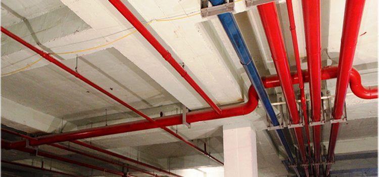 Tiêu chuẩn phòng cháy chữa cháy trong nhà cao tầng